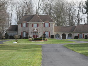 Single Family Home for Sale at 2673 KISSEL HILL ROAD Lititz, Pennsylvania 17543 United States