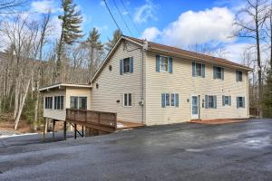 Commercial for Sale at 166 MOSSY OAK LANE Mifflinburg, Pennsylvania 17844 United States