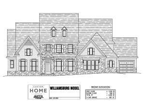 Additional photo for property listing at 18 FERNSLER DRIVE  Quarryville, Pennsylvania 17503 Estados Unidos