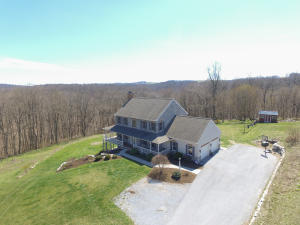 Single Family Home for Sale at 153 DOUTS HILL ROAD Holtwood, Pennsylvania 17532 United States