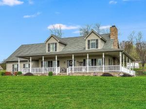 Single Family Home for Sale at 1019 HILLDALE ROAD Holtwood, Pennsylvania 17532 United States