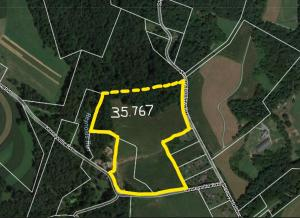 Land for Sale at KINSEYVILLE ROAD Nottingham, Pennsylvania 19362 United States