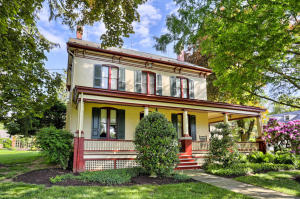 Additional photo for property listing at 1911 MILLERSVILLE PIKE  Lancaster, Pennsylvania 17603 Estados Unidos