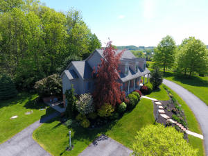 Additional photo for property listing at 554 WILLOW STREET  Reinholds, Pennsylvania 17569 Estados Unidos