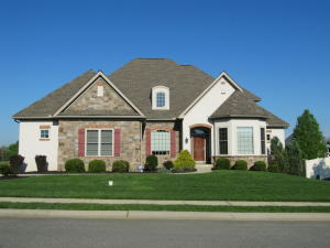 Additional photo for property listing at ECKER DRIVE  Lititz, 賓夕法尼亞州 17543 美國