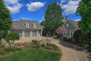 Single Family Home for Sale at 641 GOOSE NECK DRIVE Lititz, Pennsylvania 17543 United States