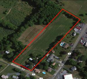 Commercial for Sale at 595 BLANDON ROAD Fleetwood, Pennsylvania 19522 United States