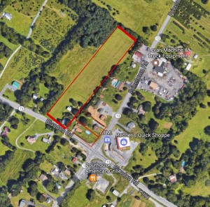 Commercial for Sale at 595-597 BLANDON ROAD Fleetwood, Pennsylvania 19522 United States