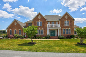 Single Family Home for Sale at 3 IVANHOE LANE Wrightsville, Pennsylvania 17368 United States