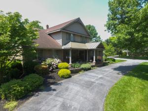 Single Family Home for Sale at 618 HEATHER LANE Lancaster, Pennsylvania 17603 United States