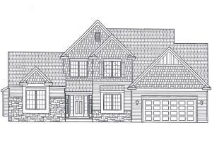 独户住宅 为 销售 在 112 DUNHARROW DRIVE 兰开斯特, 宾夕法尼亚州 17601 美国
