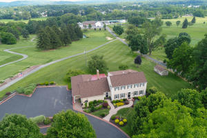 Additional photo for property listing at 154 ZINNS MILL DRIVE  Lebanon, Pennsylvania 17042 United States