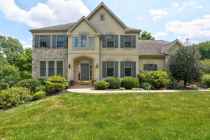 Single Family Home for Sale at 1313 JASMINE LANE Lancaster, Pennsylvania 17601 United States