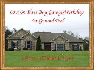 獨棟家庭住宅 為 出售 在 1120 SUEDBERG ROAD Pine Grove, 賓夕法尼亞州 17963 美國