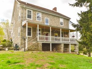Single Family Home for Sale at 127 ABEL ROAD Wrightsville, Pennsylvania 17368 United States