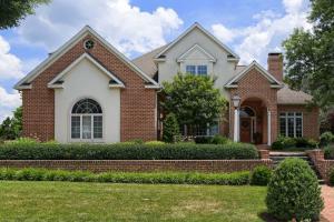 獨棟家庭住宅 為 出售 在 790 BENT CREEK DRIVE Lititz, 賓夕法尼亞州 17543 美國