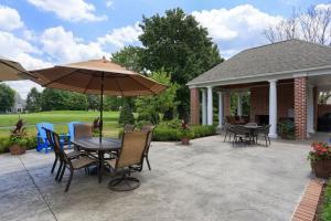 Additional photo for property listing at 790 BENT CREEK DRIVE  立提兹市, 宾夕法尼亚州 17543 美国