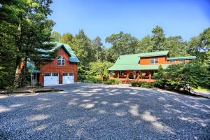 Additional photo for property listing at 270 COUNTRY LANE  McConnellsburg, Pennsylvania 17233 Estados Unidos
