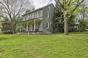 Single Family Home for Sale at 121 STRICKLER RUN DRIVE Columbia, Pennsylvania 17512 United States