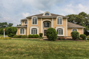 Single Family Home for Sale at 152 HUNTINGWOOD DRIVE Lancaster, Pennsylvania 17602 United States