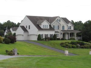 Single Family Home for Sale at 445 LORI ANN COURT Lebanon, Pennsylvania 17042 United States