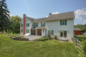 Additional photo for property listing at 99 HEFFNER ROAD  Wernersville, Pennsylvania 19565 Estados Unidos