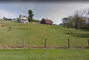 Vivienda unifamiliar por un Venta en 2246 HAMETOWN ROAD Glen Rock, Pennsylvania 17327 Estados Unidos