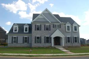 独户住宅 为 销售 在 709 INTEGRITY DRIVE 立提兹市, 宾夕法尼亚州 17543 美国