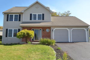 Property for sale at 1015 Meadow Drive, Reading,  PA 19605