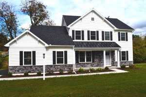 Property for sale at 107 E Woods Drive, Lititz,  PA 17543