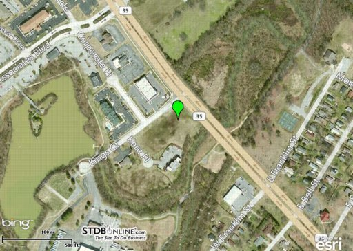 Kent Place, Alcoa, Tennessee 37701, ,Lots & Acreage,For Sale,Kent,873035