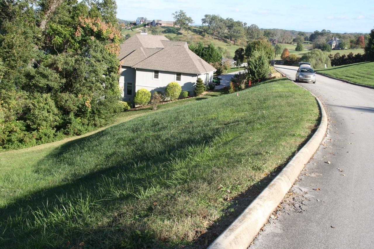 Logans Landing Circle: