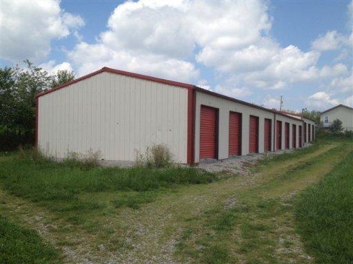 York Hwy, Clarkrange, Tennessee 38553, ,Commercial,For Sale,York Hwy,940983