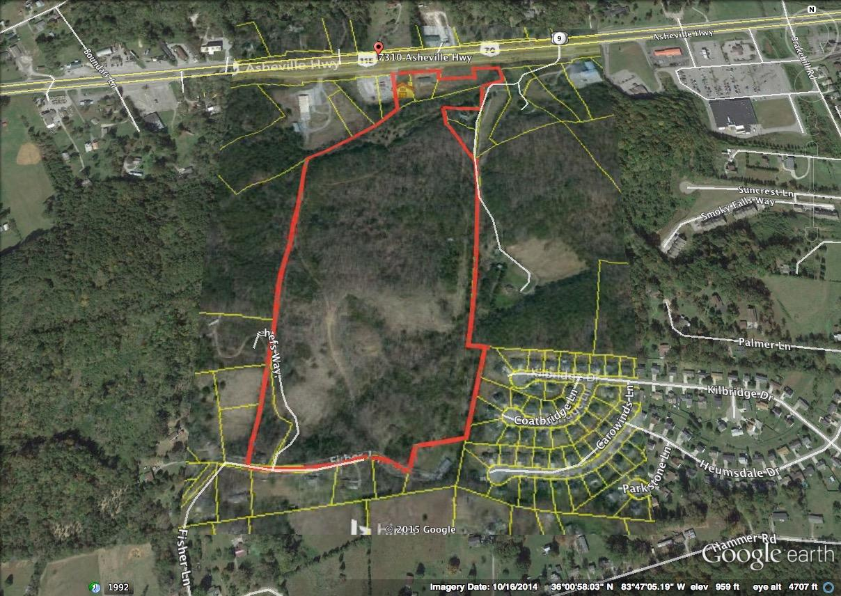 7310-7350 Asheville Hwy, Knoxville, Tennessee 37924, ,Commercial,For Sale,Asheville,949721