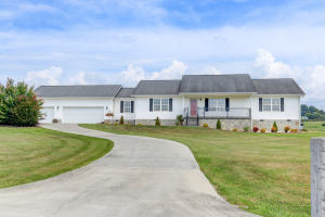 153 Creek Court, Blaine, TN 37709