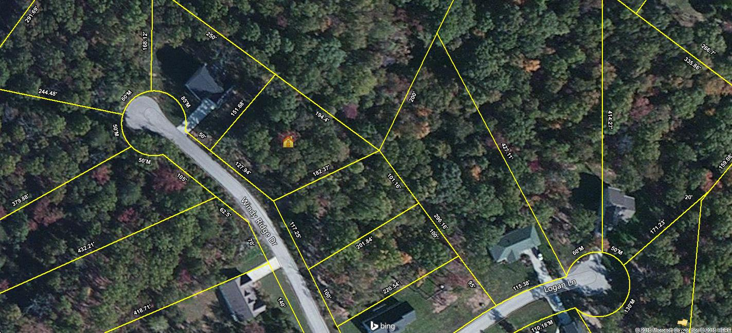 364 Windy Ridge Drive- Dayton- Tennessee 37321, ,Lots & Acreage,For Sale,Windy Ridge,973318