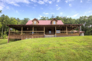 570 Steer Creek Rd, Tellico Plains, TN 37385