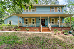 1755 Canterbury Drive, Morristown, TN 37814