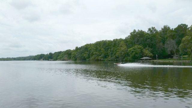 Rivers Edge Rd: