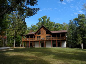 1156 Big Creek Rd, Lafollette, TN 37766