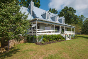 432 Mount Zion Rd, Whitesburg, TN 37891