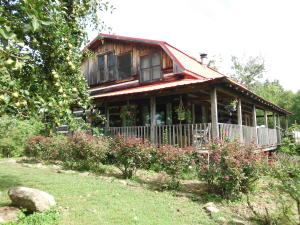 13431 New Highway 68, Tellico Plains, TN 37385