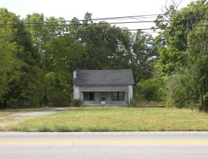 3593 Peavine Road, Crossville, TN 38571