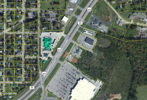 Highway 411, Madisonville, TN 37354
