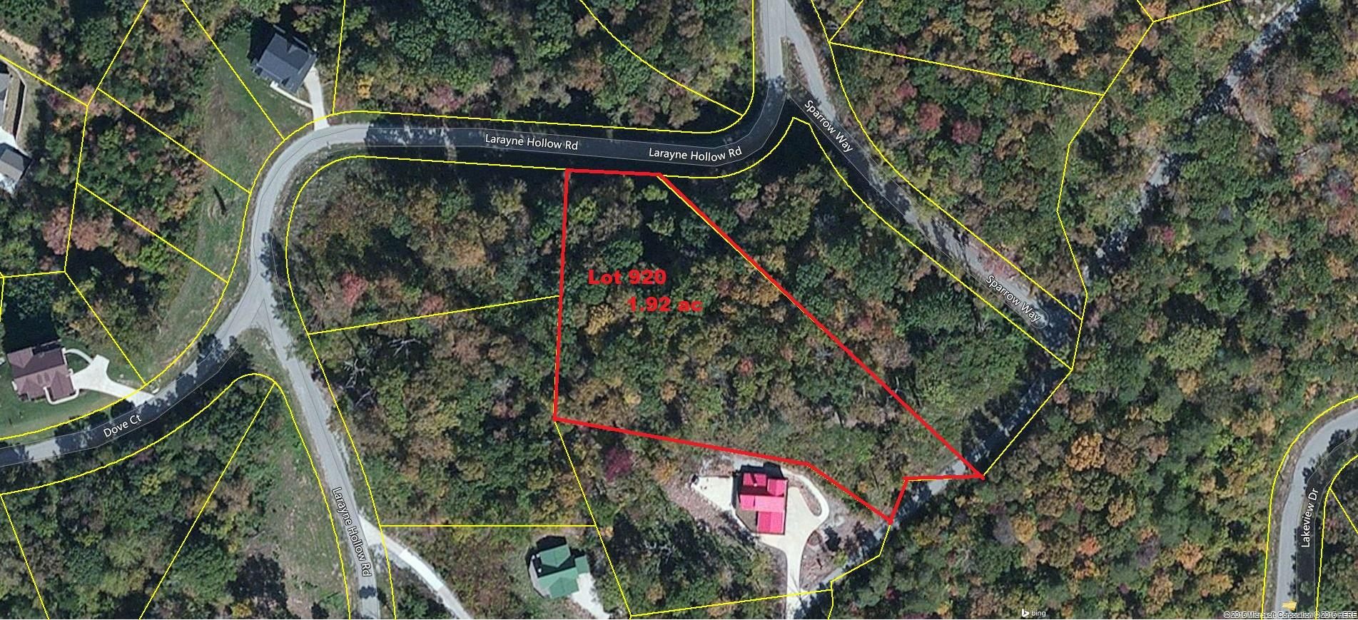 Lot 920 Larayne Hollow Sunset Bay, Sharps Chapel, Tennessee 37866, ,Lots & Acreage,For Sale,Larayne Hollow Sunset Bay,981665