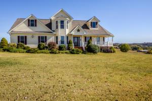 734 Hwy 113, White Pine, TN 37890