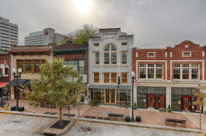 Property for sale at 129 Gay St Unit # 201, Knoxville,  TN 37902