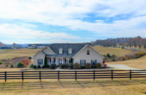 Property for sale at 273 River Ranch Rd, Blaine,  TN 37709