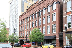 Property for sale at 122 Gay St Unit 205, Knoxville,  TN 37902