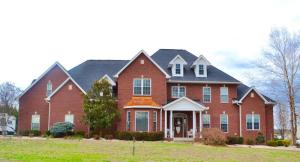 1779 Harrisburg Mill Rd, Sevierville, TN 37876